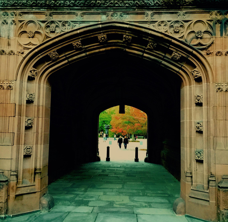 school-arch